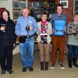 Dover Roadrunners Award Evening