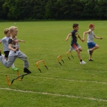 DRR Junior Athletics Club 4