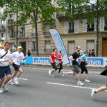 Dover Roadrunners Paris 10K