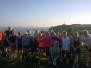 White Cliffs Lighthouse Run - Summer 2015