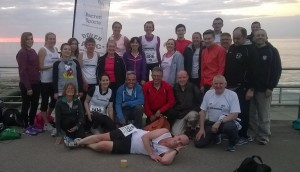 Minnis Bay - Kent Relay 2015