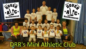 DRR Mini Meeps - Sponsored by PSL Group and Dover Rugby Club Chairman Richard Catt